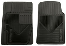 Husky Liners Black Front Floor Mats for 97-99 Acura CL / 95-06 TL - 51111
