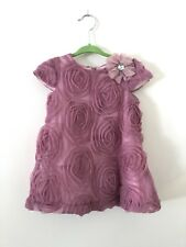 Pippa And Julie Party Dress 18 Months Great For Spring And Easter