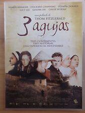 DVD,3 Agujas.Thom Fitzgerald