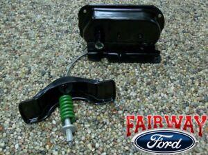 99 thru 07 Super Duty F250 F350 F450 OEM Genuine Ford Spare Tire Hoist Winch NEW