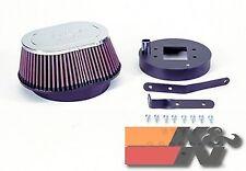 K&N Performance Air Intake System For FIPK MAZDA RX7, L4-1.3L 86-88 57-5005