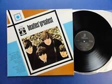 THE BEATLES BEATLES più grande ODEON Olandese LP EX Laminato
