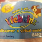 Webkinz Lil' Oriole HS510 NEW Unused CODE ONLY no Plush no Shipping