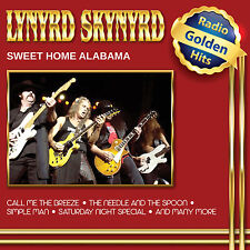 LYNYRD SKYNYRD New Sealed 2018 UNRELEASED 1977 & 78 LIVE CONCERT PERFORMANCES CD