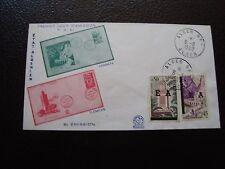 ARGELIA - sobre 6/8/1962 (B12) algeria