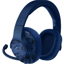 LOGITECH G433 7.1 Gaming Headset - Camo Blue
