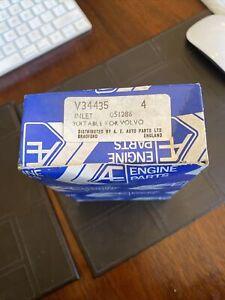 AE V34435 Volvo Inlet Valve Brand New In Sealed Bag Classic Car (4x Valves)