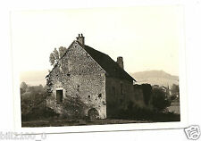 Doubs . photo 1950/60 . Cubrial