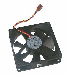 Dell Y673G 0Y673G Vostro 220 MT Internal Cooling Fan Foxconn PV902512LSPF 2A