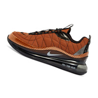 NIKE MENS Shoes Air Max 720-818 - Copper, White & Anthracite - OW-BV5841-800