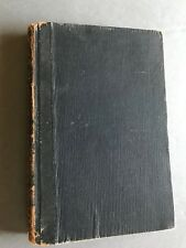 Vintage Differential and Integral Calculus by George A. Osborne, 1908