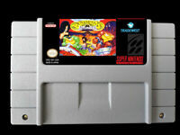 Battletoads in Battlemaniacs  SNES (US) Version