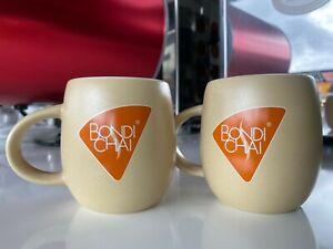 Bondi Chai Hug Mug 2-Pack | Couples two pack
