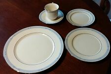 Lenox Courtland China Service for 2 Mint Condition