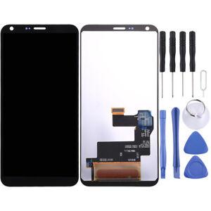 FOR LG G6 / G7 ThinQ / X Power / Q6 / V10 LCD Screen &Digitizer Full Assembly