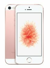 New Apple iPhone SE - 128 GB ROSE GOLD - SIM Free UNLOCKED