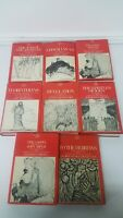 """Lot Of 8 Vintage """"The Anchor Bible"""" 1978-1982 (6x 1st Edition)-(2x 2nd Edition)"""