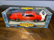Ertl American Muscle 1969 Dodge Charger Daytona 1/18 Scale Die Cast NEW & SEALED