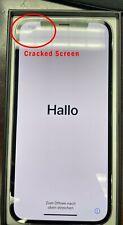 Apple iPhone 12 Pro Max - 256GB - Silver (Verizon)