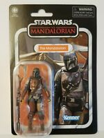 Star Wars Vintage Collection The Mandalorian VC166 Kenner MOC