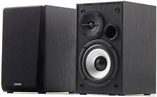 Edifier R980T Active Studio Bookshelf Speakers - Black