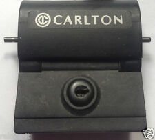 CARLTON AIRTEC suitcase LOCK no: 701 spare PART + ONE key USED free UK postage