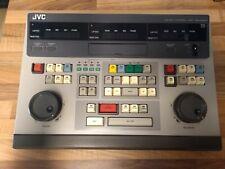 Videomischer Boardcast JVC RM-G860E Editing Control Unit