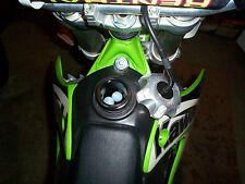 KAWASAKI KX450F GAS TANK FUEL LEVEL INDICATOR KX450F FLOAT-N-BONZ GAS TANK BALLS