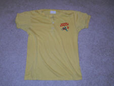 VTG RARE 1981 Rockin the Riverflat 38 Special/Ozzy Ozbourne Concert T-Shirt-