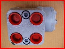 ZT Fortschritt hydraulisch Lenkung Lenkgetriebe Lenkaggregat ( Lenkorbitrol )