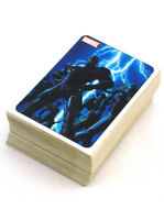 2010 Marvel 70th Anniversary Complete 72 Card Base Set 1-72 Rittenhouse New