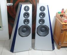 JBL TI 5000 Lautsprecher mit tadelloser Originalbestückung und tollem Design