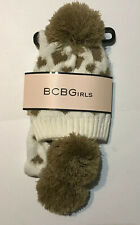 BCBGirls Youth Hat & Scarf Set MSRP $45