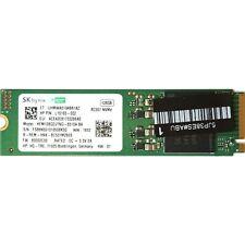 SK Hynix Hewlett Packard 128Gb M.2 NVMe SSD Solid State Drive Hard Disk