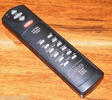 IRC Infrared System Pre-Programmed Remote Control w/ Battery Cover (5-4030)