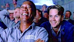 The Shawshank Redemption Film Script / Screenplay. Tim Robbins, Morgan Freeman.