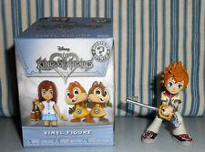 New Disney Kingdom Hearts Roxas with Key Funko Mystery Mini Figure with Box