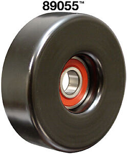 Dayco Idler Tensioner Pulley 89055 fits Ford Fairmont 5.0 V8 (AU)