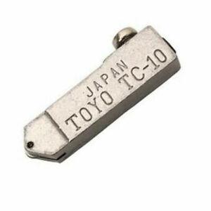 TOYO Original Replacement TC-10 Carbide Cutting Wheel Head