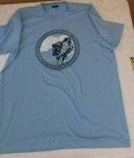Vintage New Hampshire T-Shirt Single Stitch Blue 1984 Made in USA XL Best 50/50