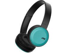 Auriculares azul JVC diadema