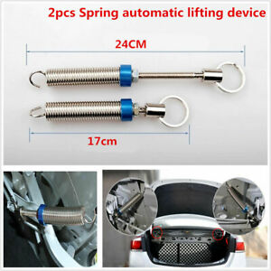 Adjustable Automatic Car SUV Trunk Boot Lid Lifting Spring Device Part 2Pcs c