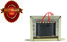 12-0-12 Transformer - 500 Mili-Ampere, Step down transformer For Projects