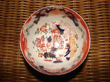 Royal Stafford China Imari Bowl Ceramic