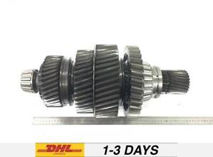 20739229 20532217 20532215 20540062 Shaft Gearbox Main Volvo Renault Lorries