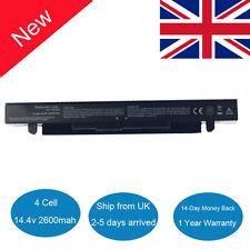 4 Cell Battery for ASUS A41-X550A X550 X550C X550CC X550CA X550B X550V R510 X450