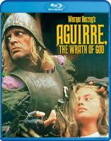 Aguirre, The Wrath Of God (DVD,1972)