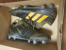 ADIDAS NEMEZIZ 17.1 FG Mens Soccer Football Shoes CP8936 UK Size 8 EU 42