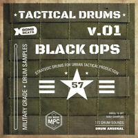 DJ DN3 Drum Collection Vol.01USB Flash Drive