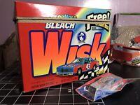 richard petty 1/64 monte carlo with wisk box